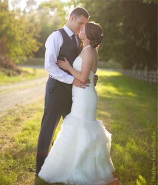 Maplehurst Weddings